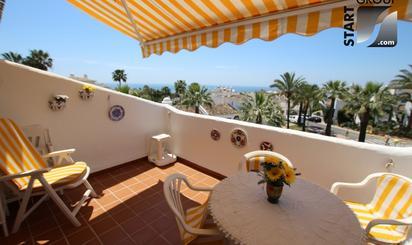 Wohnungen zum verkauf in Costa del Sol Occidental - Zona de Benalmádena
