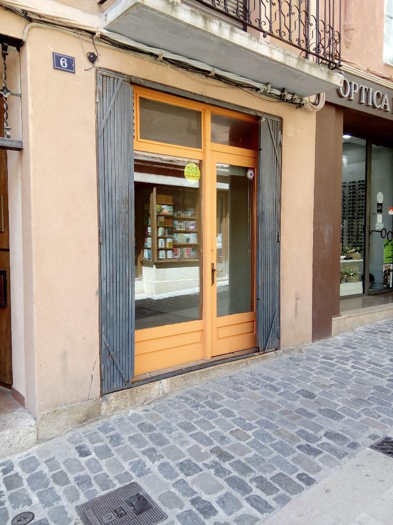 Rent Business premise  Calle riber, 6
