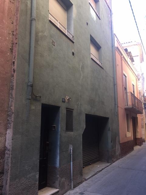 Casa  Calle santa tecla, 35