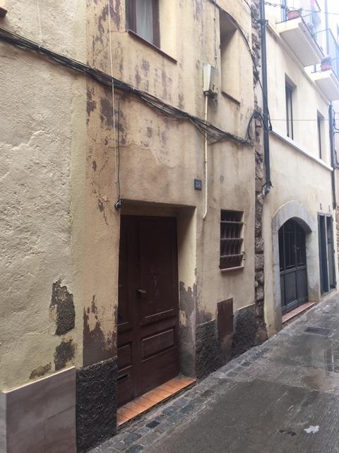 Casa  Carrer alenya, 23