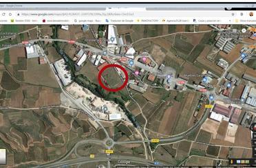 Terreno en venta en Paraje el Molino, Alesón