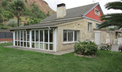 Viviendas y casas en venta en Alberite