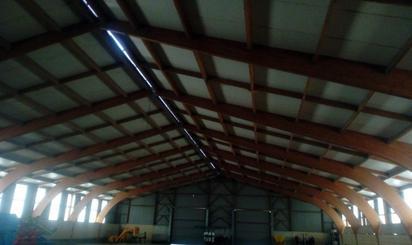 Nave industrial en venta en Camino de Matura, Cuzcurrita de Río Tirón