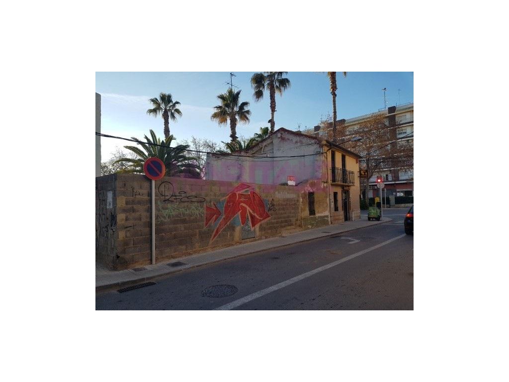 Terrain urbain  Meliana, meliana, valencia, españa. Parcela urbana en meliana