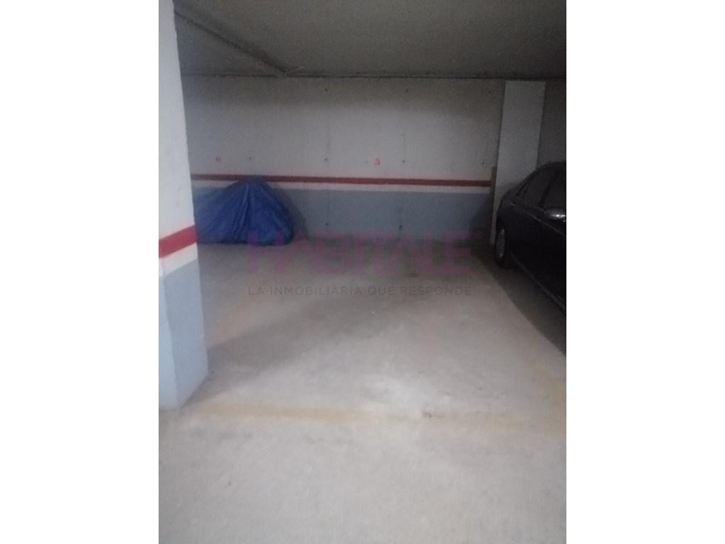 Aparcament cotxe  Alboraya, alboraya, valencia, españa. Plaza de garaje en alboraya