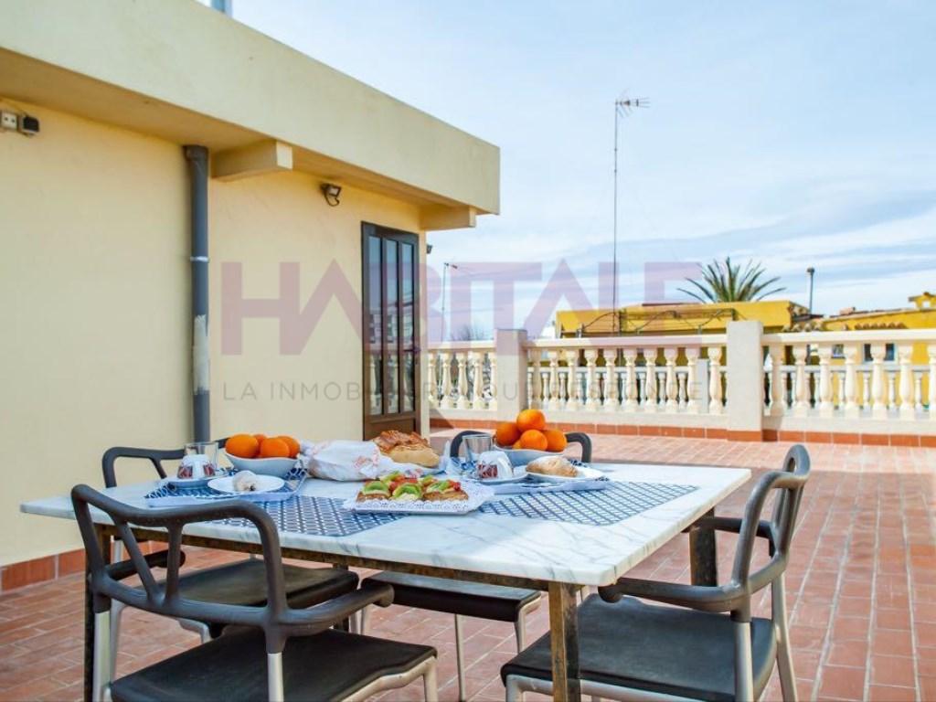 Viviendas en venta en Playa El Saler, Valencia