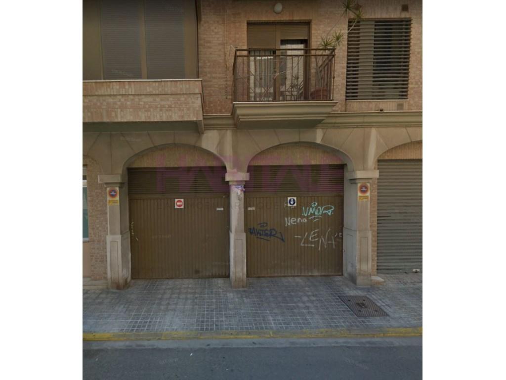 Aparcament cotxe  Paseo aragón, alboraya, valencia, españa. ?*? plaza de garaje en alboraya?*?