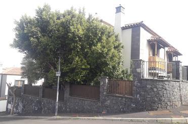 Casa adosada de alquiler en Carretera General del Norte, Tacoronte - Los Naranjeros