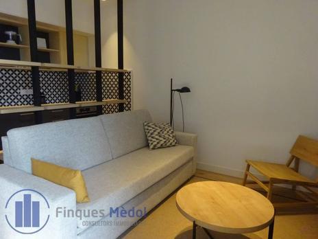 Apartamentos de alquiler en Tarragona Capital