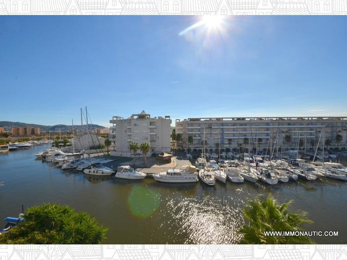 Foto 1 de Apartamento en  Avinguda Port Estaca (Del), 20 Planta 2, Puerta 8 / Salatar - Santa Margarita, Roses