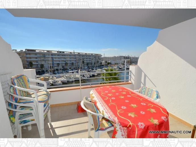 Foto 2 de Apartamento en  Avinguda Port Estaca (Del), 20 Planta 2, Puerta 8 / Salatar - Santa Margarita, Roses