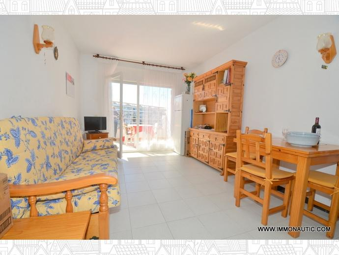 Foto 3 de Apartamento en  Avinguda Port Estaca (Del), 20 Planta 2, Puerta 8 / Salatar - Santa Margarita, Roses
