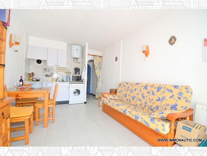 Foto 4 de Apartamento en  Avinguda Port Estaca (Del), 20 Planta 2, Puerta 8 / Salatar - Santa Margarita, Roses