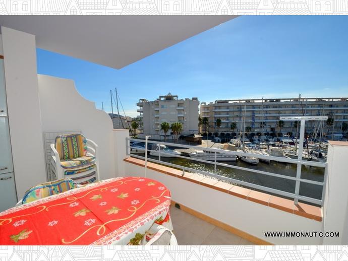Foto 5 de Apartamento en  Avinguda Port Estaca (Del), 20 Planta 2, Puerta 8 / Salatar - Santa Margarita, Roses