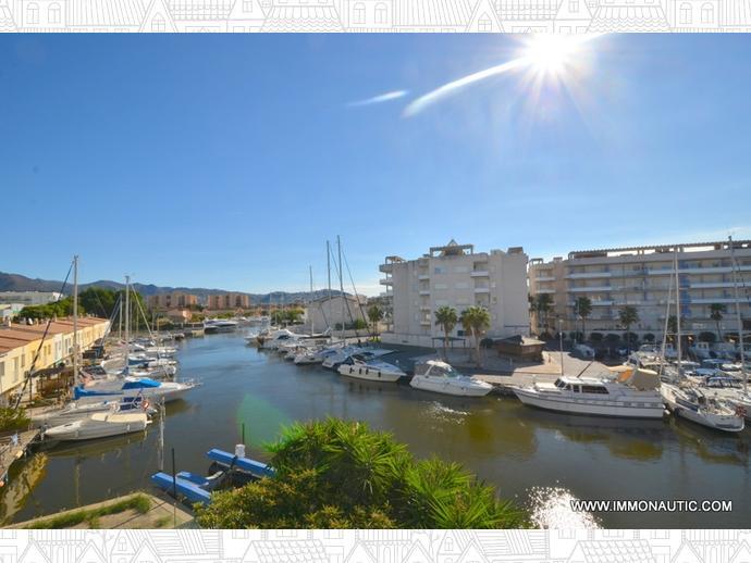 Foto 6 de Apartamento en  Avinguda Port Estaca (Del), 20 Planta 2, Puerta 8 / Salatar - Santa Margarita, Roses