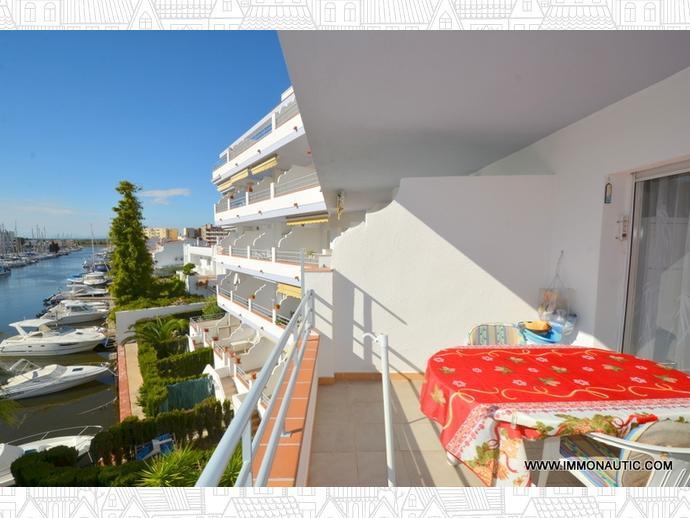 Foto 7 de Apartamento en  Avinguda Port Estaca (Del), 20 Planta 2, Puerta 8 / Salatar - Santa Margarita, Roses