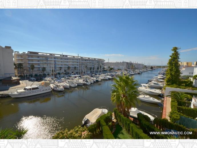 Foto 8 de Apartamento en  Avinguda Port Estaca (Del), 20 Planta 2, Puerta 8 / Salatar - Santa Margarita, Roses