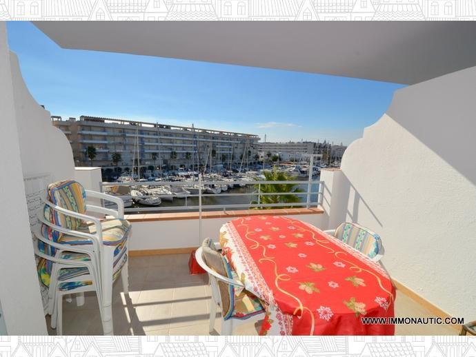 Foto 9 de Apartamento en  Avinguda Port Estaca (Del), 20 Planta 2, Puerta 8 / Salatar - Santa Margarita, Roses