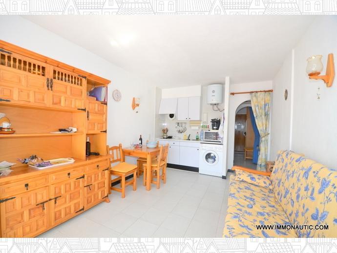 Foto 10 de Apartamento en  Avinguda Port Estaca (Del), 20 Planta 2, Puerta 8 / Salatar - Santa Margarita, Roses