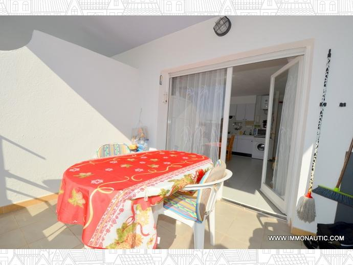 Foto 15 de Apartamento en  Avinguda Port Estaca (Del), 20 Planta 2, Puerta 8 / Salatar - Santa Margarita, Roses
