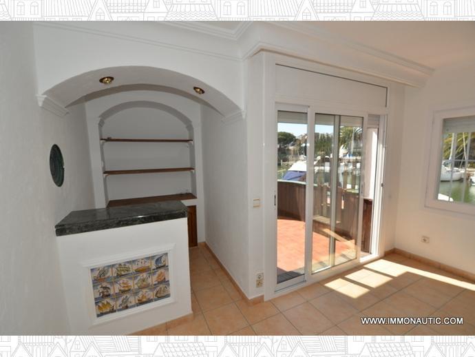 Foto 9 de Apartamento en Roses / Salatar - Santa Margarita, Roses