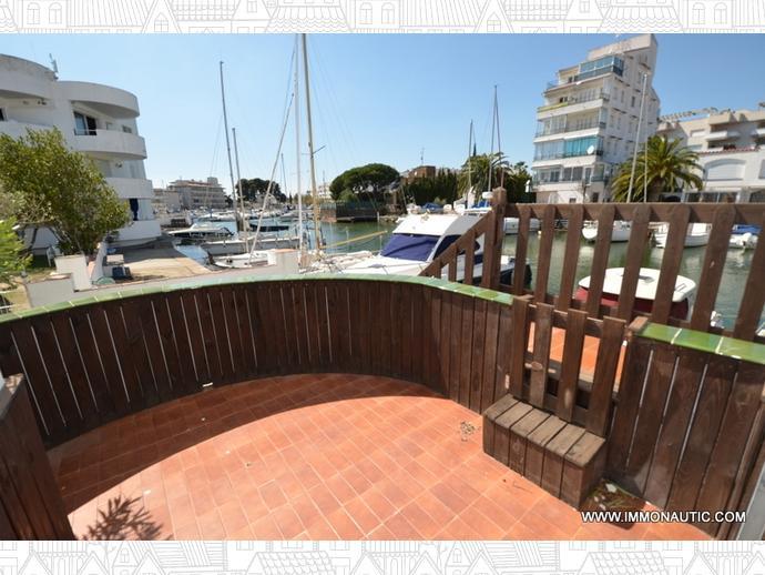 Foto 10 de Apartamento en Roses / Salatar - Santa Margarita, Roses