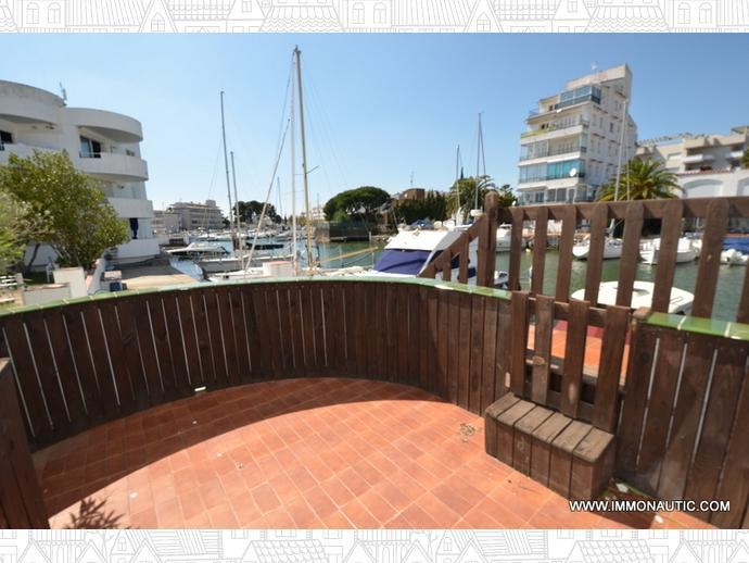 Foto 11 de Apartamento en Roses / Salatar - Santa Margarita, Roses
