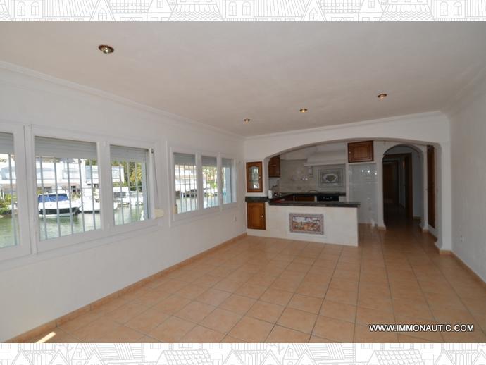 Foto 13 de Apartamento en Roses / Salatar - Santa Margarita, Roses