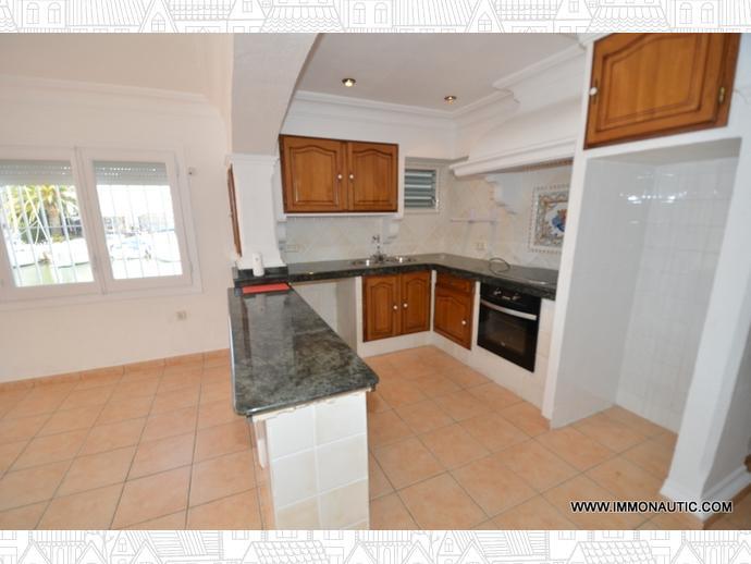 Foto 21 de Apartamento en Roses / Salatar - Santa Margarita, Roses
