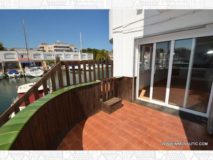 Foto 22 de Apartamento en Roses / Salatar - Santa Margarita, Roses