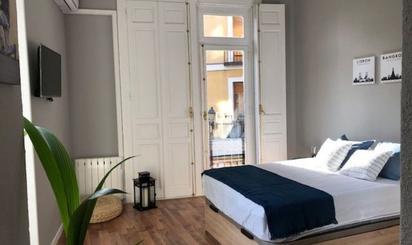 Casas de alquiler en Palacio, Madrid Capital