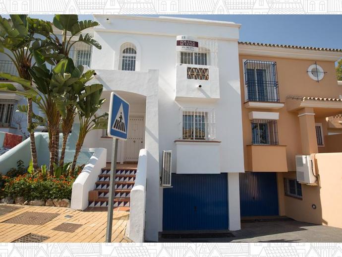 Foto 20 de Casa adosada en  Calle Auriga 5 / Los Naranjos - Las Brisas, Marbella