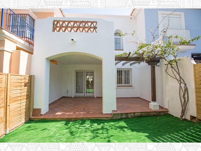 Foto 3 de Casa adosada en  Calle Auriga 5 / Los Naranjos - Las Brisas, Marbella