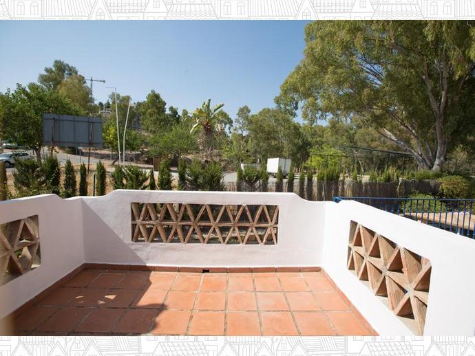 Foto 14 de Casa adosada en  Calle Auriga 5 / Los Naranjos - Las Brisas, Marbella