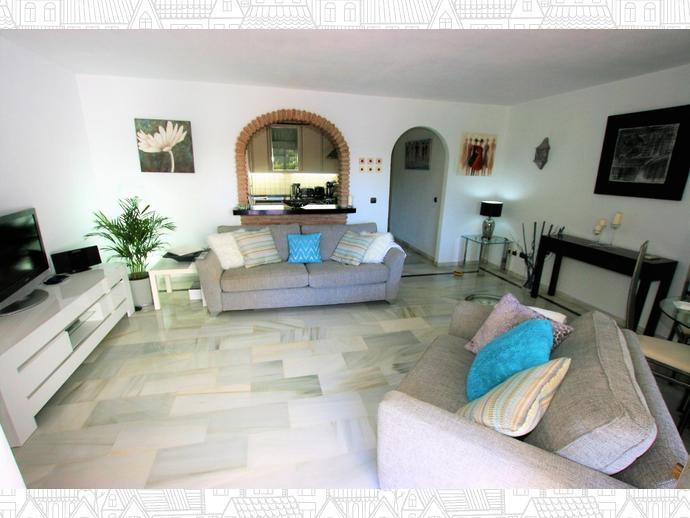 Foto 2 de Apartamento en Calle Monte Paraiso Calahonda 8 / Calahonda, Mijas
