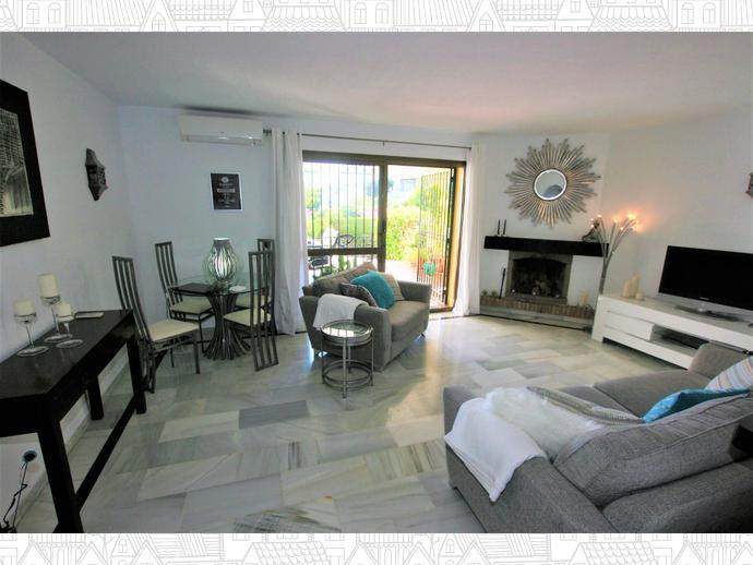 Foto 6 de Apartamento en Calle Monte Paraiso Calahonda 8 / Calahonda, Mijas
