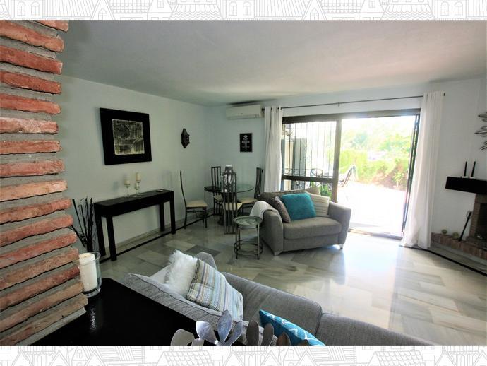 Foto 8 de Apartamento en Calle Monte Paraiso Calahonda 8 / Calahonda, Mijas