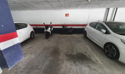 Plazas de garaje en venta en Mijas