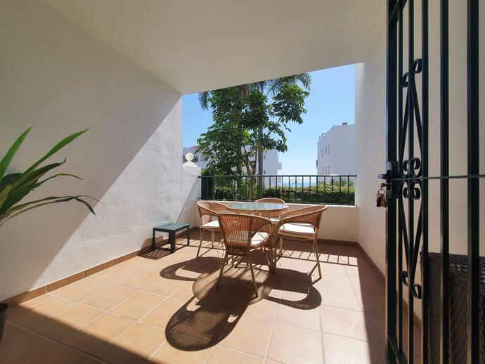 Foto 2 de Estudio en Calle Geranio de Miraflores Riviera del Sol