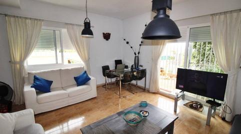Foto 4 de Casa adosada en venta en Garroferet Aigües, Alicante