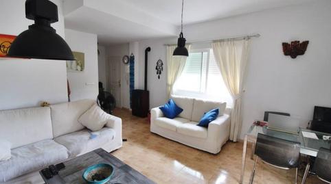 Foto 3 de Casa adosada en venta en Garroferet Aigües, Alicante