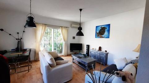 Foto 2 de Casa adosada en venta en Garroferet Aigües, Alicante