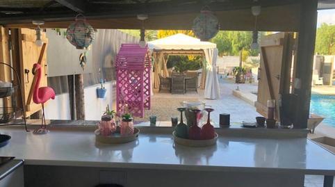 Foto 4 de Casa o chalet en venta en Llibertat Busot, Alicante