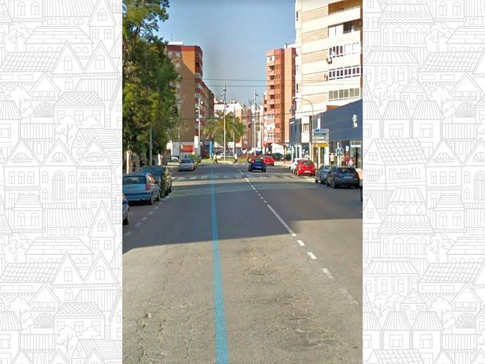 Foto 2 de Piso en  Avenida Pintor Portela / San Ginés, Cartagena