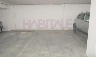 Plazas de garaje de alquiler en Puçol