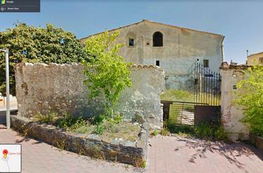 Finca rústica en venta en Sant Sadurní d'Anoia