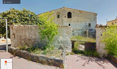 Finca rústica de alquiler con opción a compra en Sant Sadurní d'Anoia
