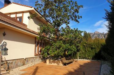 Casa o chalet de alquiler en El Bruc