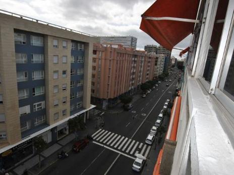 Viviendas de alquiler en Las Palmas de Gran Canaria