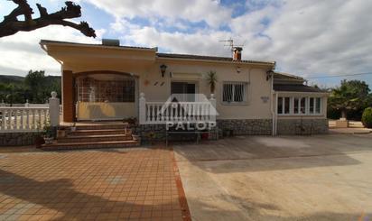 Finca rústica en venta en Zona la Barraca de Aguas Vivas